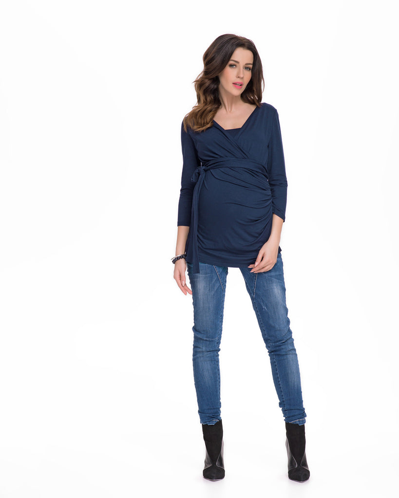 9fashion Maternity & Nursing Top Solange Free Ship + Free ...