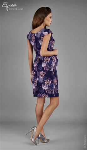 Elpasa Maternity Dress Hortensia, Formal Maternity Dresses Toronto GTA Canada,- Luna Maternity & Nursing
