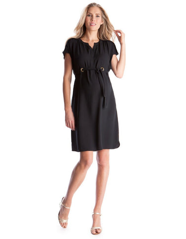 Seraphine Maternity Shift Dress Camden, Maternity Dresses Canada Nursing Dresses Canada,- Luna Maternity & Nursing