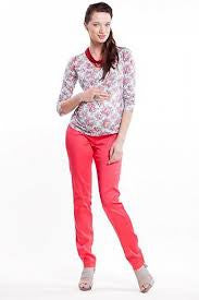 Mama i Ja Maternity Pants Star, Best Maternity Pants Pregnancy Trousers Toronto Canada Online,- Luna Maternity & Nursing