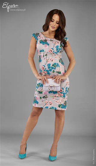Elpasa Maternity Dress Bonita SALE, Maternity Dresses Canada Nursing Dresses Canada,- Luna Maternity & Nursing