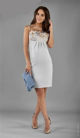 c0c7c1cce8421 Formal Maternity Dresses | Look & Feel Amazing | Free Ship | Canada