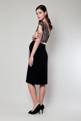Tiffany Rose Maternity & Nursing Dress Rosa SALE, Maternity Dresses Canada Nursing Dresses Canada,- Luna Maternity & Nursing