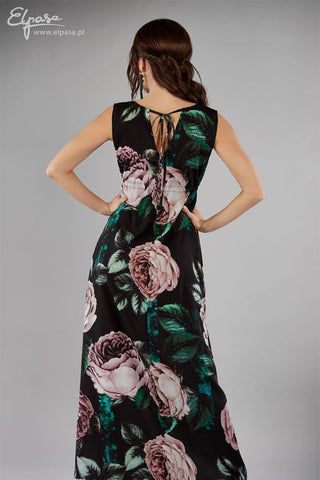 Elpasa Maternity Maxi Dress Kerstin SALE, Maternity Dresses Canada Nursing Dresses Canada,- Luna Maternity & Nursing