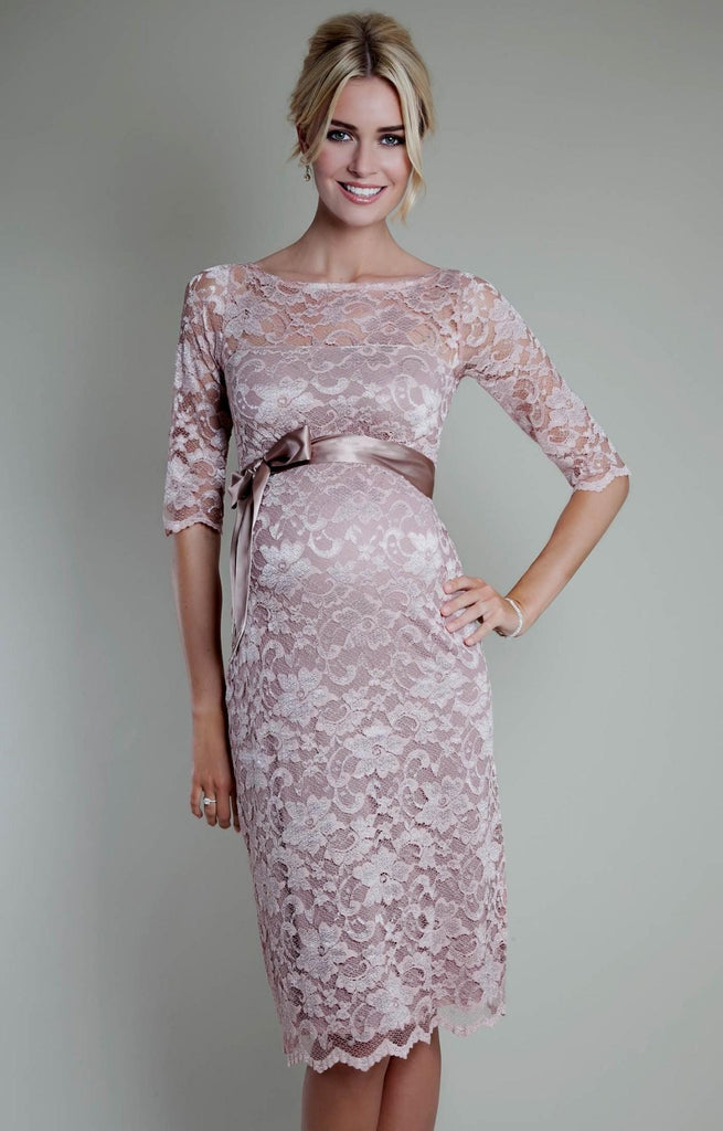 2e432d148ba5c Tiffany Rose Amelia Lace Maternity Dress, Formal Maternity Dresses Toronto  GTA Canada,- Luna