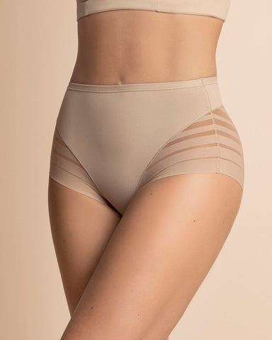 Leonisa Undetectable Comfy Control Post Pregnancy Panty BESTSELLER
