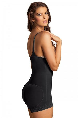 Leonisa Post Pregnancy Braless Boyshort Shaper, shapewear,- Luna Maternity & Nursing