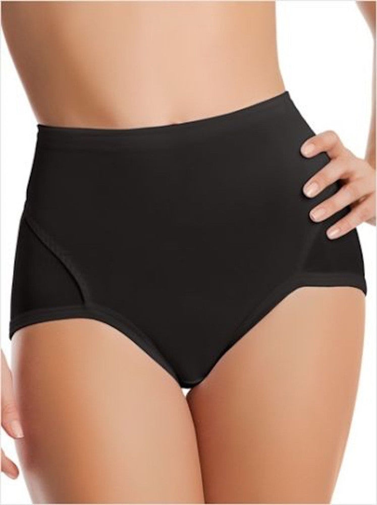 Leonisa Post Pregnancy Panty with Adjustable Belly Wrap 012400, shapewear,- Luna Maternity & Nursing