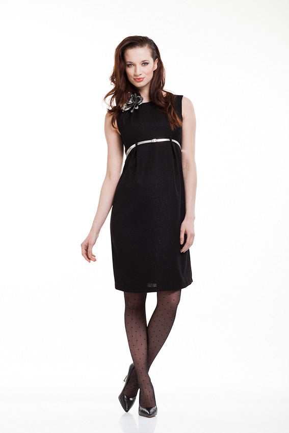 Mama i Ja Maternity Dress - Nora, Formal Maternity Dresses Toronto GTA Canada,- Luna Maternity & Nursing