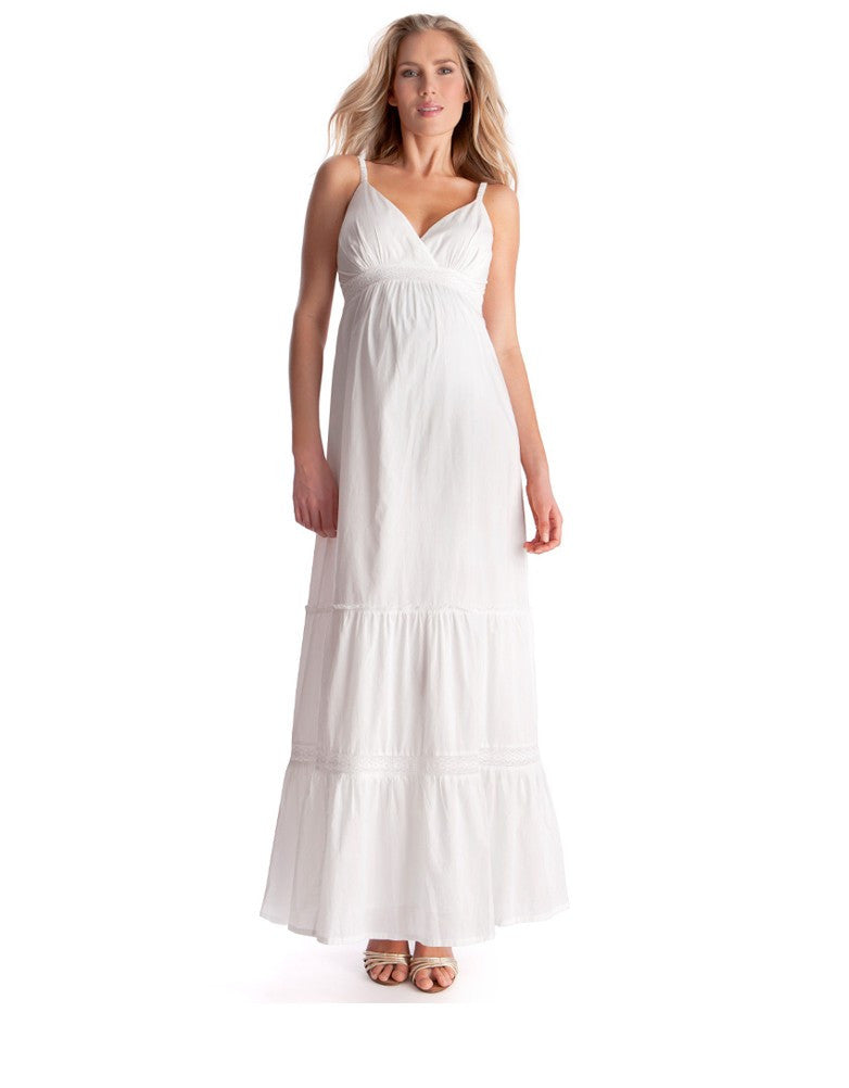 Nursing Dress for Wedding