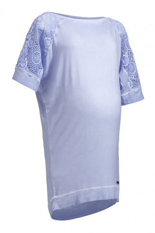 9fashion Maternity Tunic/Cover Up Coba More Colours, Maternity Tops Nursing Tops Canada,- Luna Maternity & Nursing