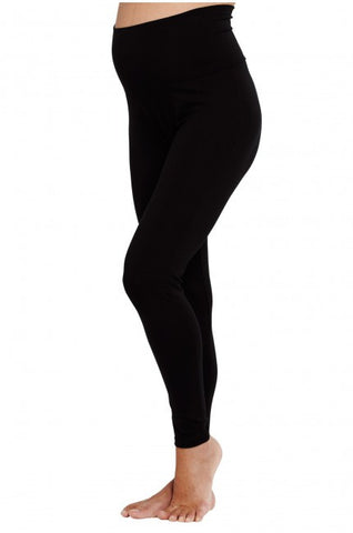 Queen Mum Maternity & Post Pregnancy Leggings, Maternity Leggings Toronto Canada Online,- Luna Maternity & Nursing