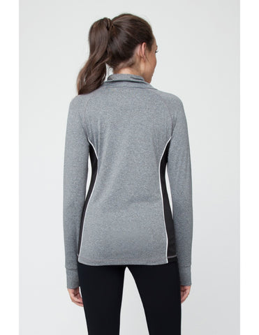 Ripe Maternity & Nursing Flow Zip Athletic Jacket, Maternity Tops Nursing Tops Canada,- Luna Maternity & Nursing