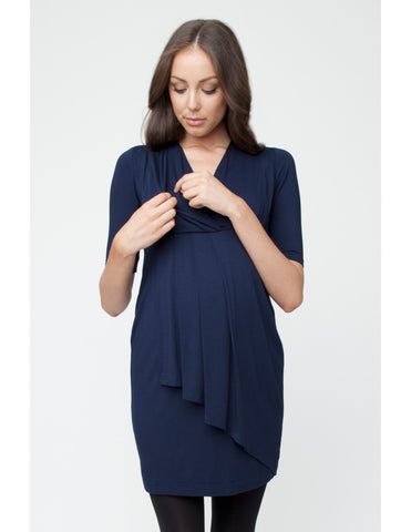 Ripe Maternity & Nursing Dress Katerina, Maternity Dresses Canada Nursing Dresses Canada,- Luna Maternity & Nursing