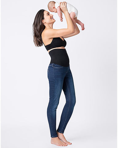 Seraphine Post Pregnancy Slimming Jeans Tristan