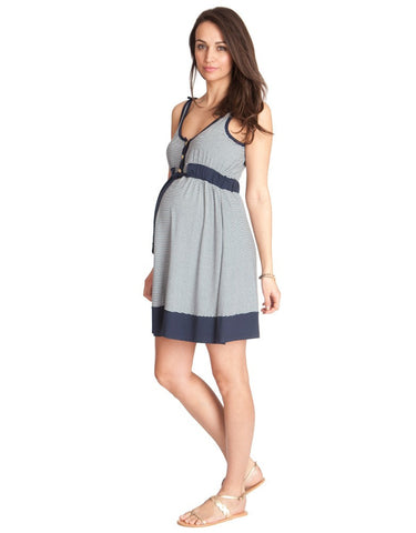 Maternity Dresses Canada Nursing Dresses Canada, Seraphine Maternity & Nursing Dress Alana, Luna Maternity & Nursing,  - 1