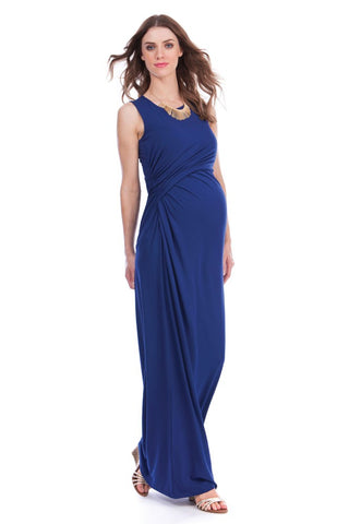 Seraphine Maternity & Nursing Maxi Dress Lexington, Maternity Dresses Canada Nursing Dresses Canada,- Luna Maternity & Nursing