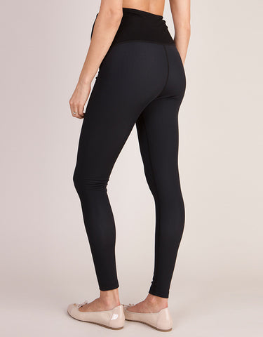 Seraphine Maternity & Post Pregnancy Thermal Leggings Susannah, Maternity Leggings Toronto Canada Online,- Luna Maternity & Nursing