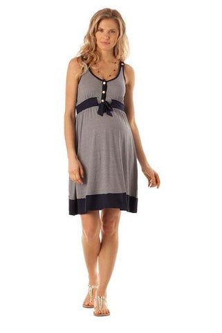 Maternity Dresses Canada Nursing Dresses Canada, Seraphine Maternity & Nursing Dress Alana, Luna Maternity & Nursing,  - 2