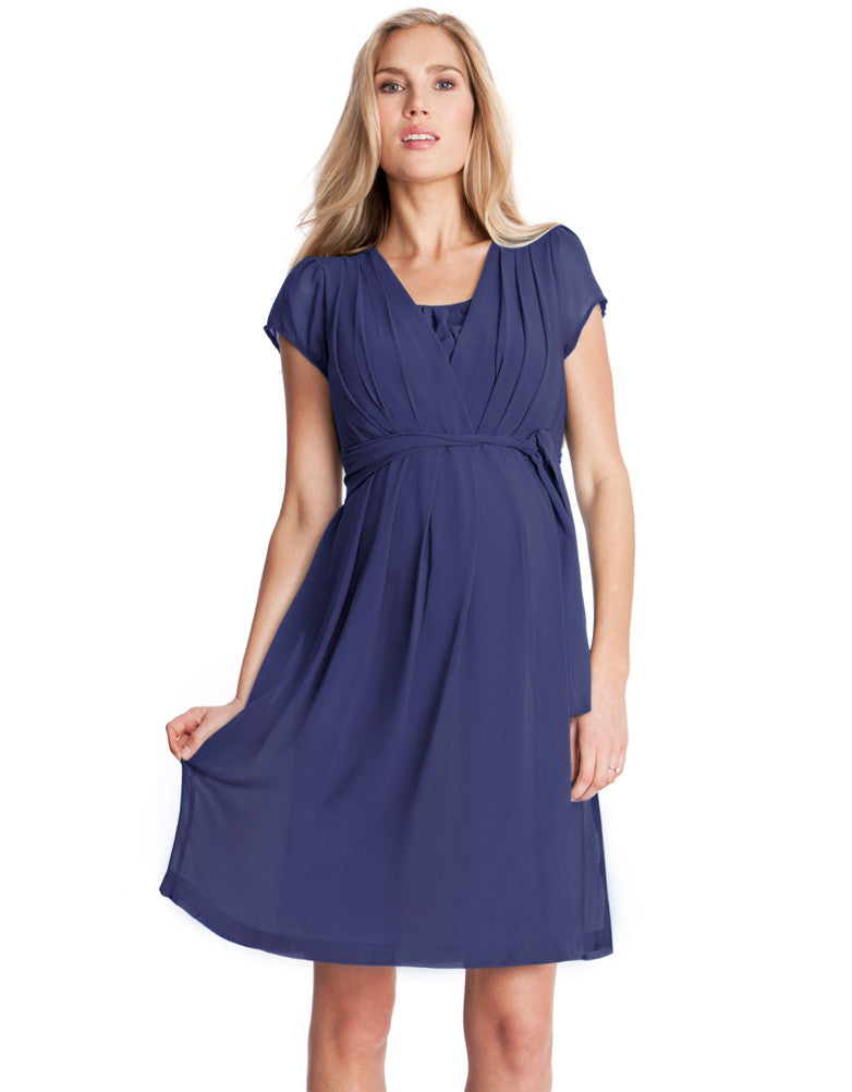 Seraphine Maternity & Nursing Dress Jodie, Maternity Dresses Canada Nursing Dresses Canada,- Luna Maternity & Nursing