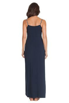Seraphine Maternity & Nursing Maxi Dress Jemima, Maternity Dresses Canada Nursing Dresses Canada,- Luna Maternity & Nursing