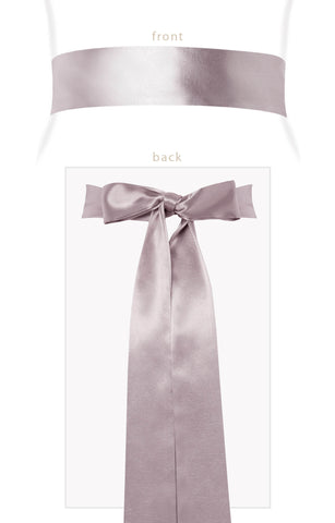 Tiffany Rose Maternity & Nursing Dress Sash