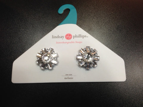 Lindsay Phillips Interchangeable Snaps, Swimwear,- Luna Maternity & Nursing