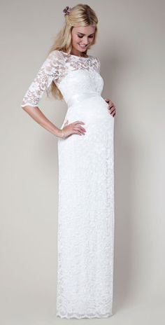 d7124e856866 Tiffany Rose Amelia Formal Bridal Maternity Gown Free Ship | Canada