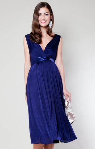 Tiffany Rose Maternity & Nursing Dress Anastasia, Formal Maternity Dresses Toronto GTA Canada,- Luna Maternity & Nursing