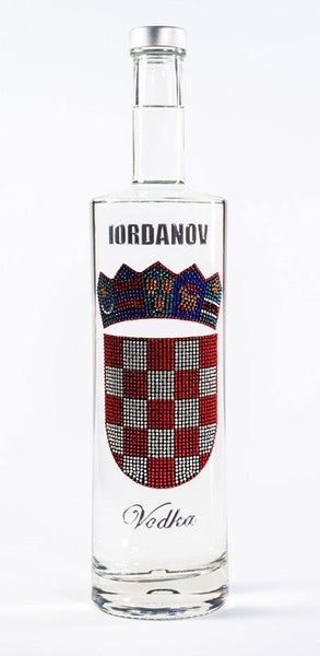 Iordanov Vodka Edition CROATIA