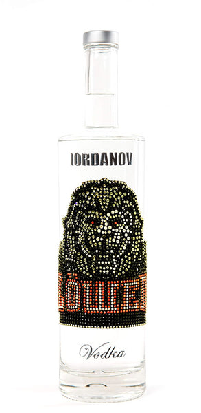 Iordanov Vodka Edition LOEWEN