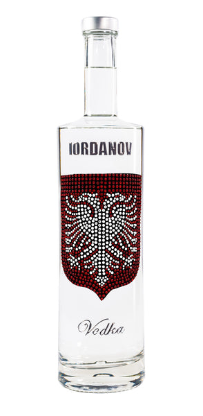 Iordanov Vodka Edition ALBANIEN