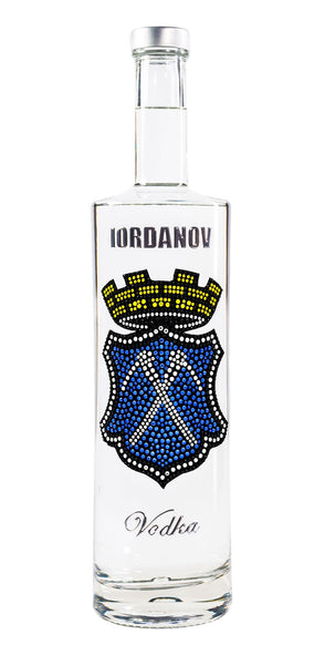 Iordanov Vodka Edition BAD HOMBURG