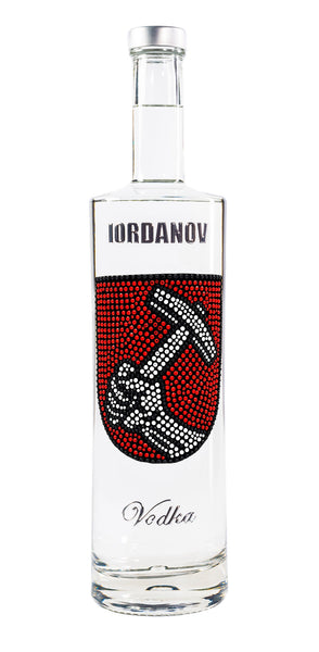 Iordanov Vodka Edition BOTTROP