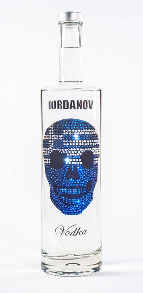 Iordanov Vodka Edition GREECE
