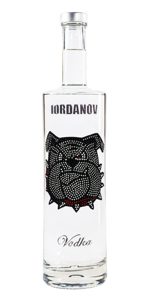Iordanov Vodka Edition CRAZY BULLDOG
