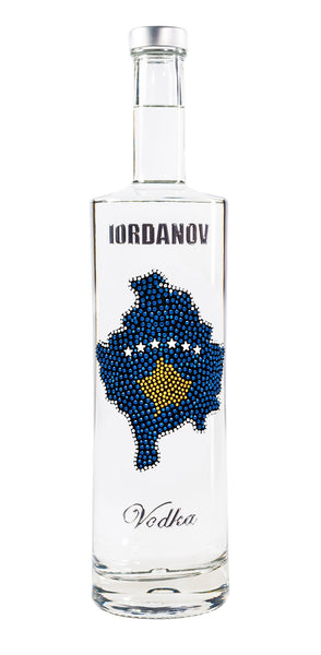 Iordanov Vodka Edition KOSOVO