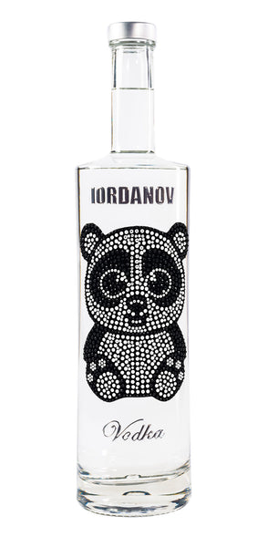 Iordanov Vodka Edition PANDA