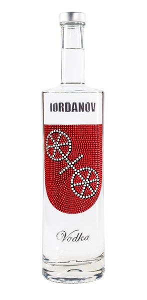 Iordanov Vodka Edition MAINZ