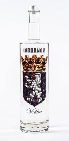 Iordanov Vodka Edition BERLIN