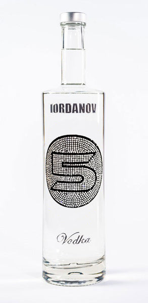 Iordanov Vodka Edition FIVE
