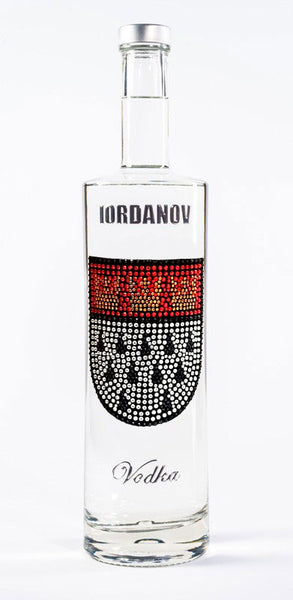 Iordanov Vodka Edition KÖLN