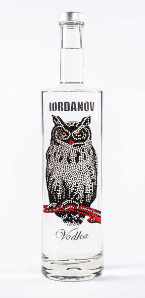 Iordanov Vodka Edition OWL
