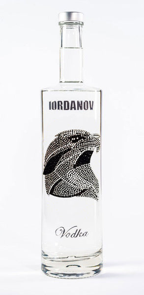 Iordanov Vodka Edition SILVER EAGLE