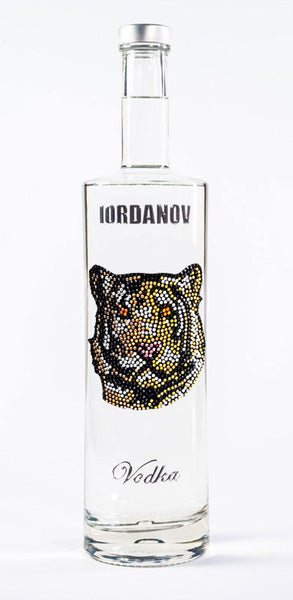 Iordanov Vodka Edition TIGER