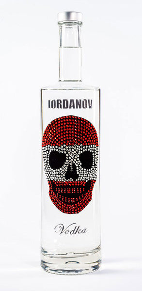 Iordanov Vodka Edition AUSTRIA