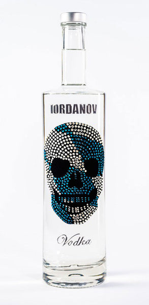 Iordanov Vodka Edition BAVARIA