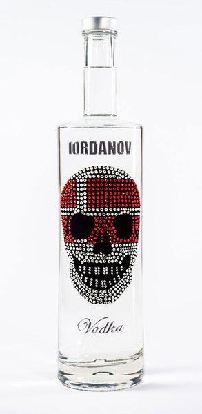 Iordanov Vodka Edition DENMARK