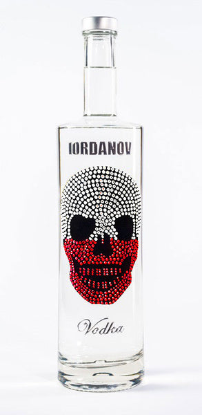 Iordanov Vodka Edition POLAND
