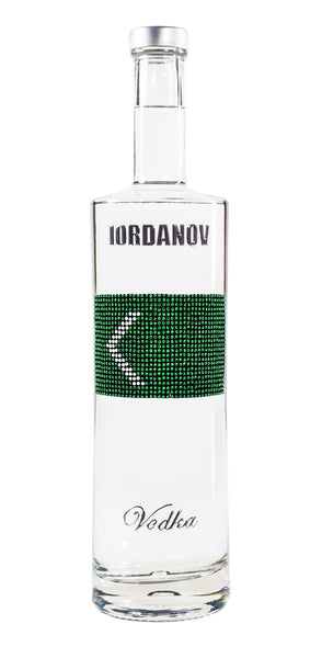 Iordanov Vodka Edition SAMPLE